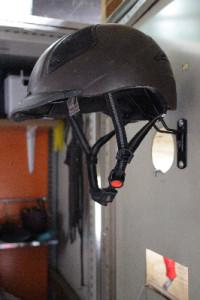 Sattelschrank Kappe